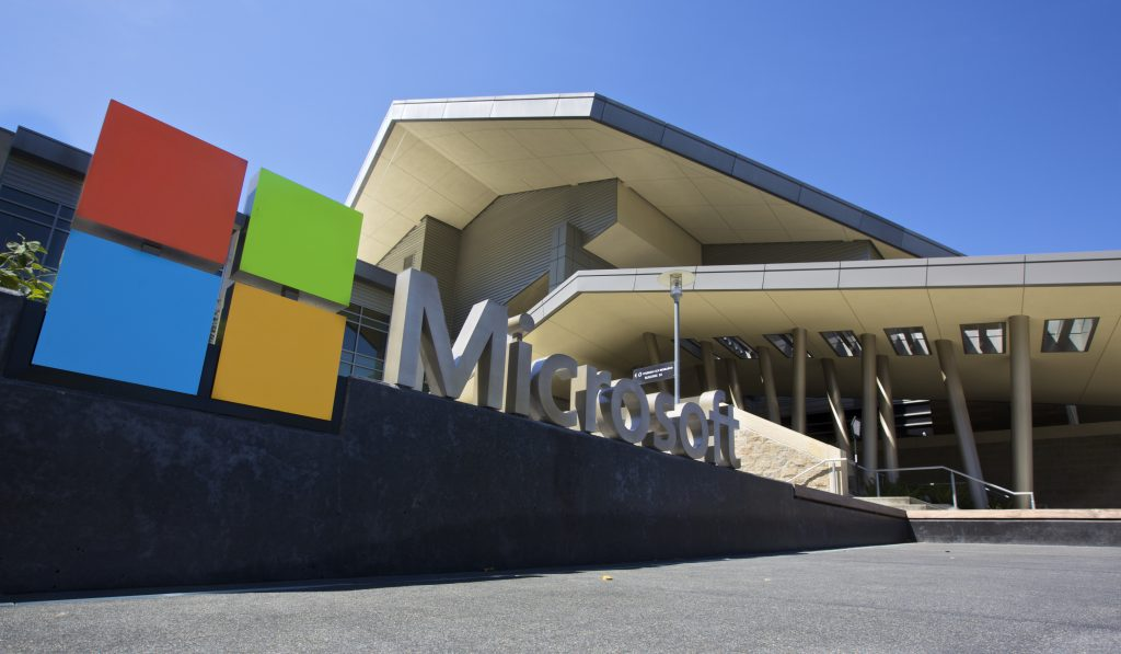 Meet 5 Women Shaping Microsoft's Security Strategy