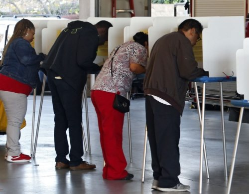 The ABCs of Hacking a Voting Machine
