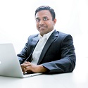 Murali Palanisamy, Executive Vice President and Chief Technology Officer,  AppViewX