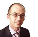 Oliver Rochford