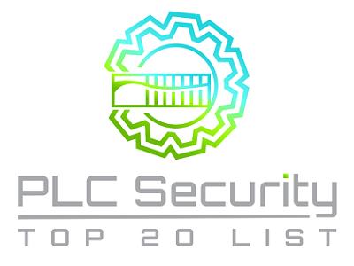 New Top 20 Secure-Coding List Positions PLCs as Plant 'Bodyguards'