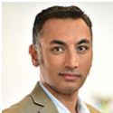 Raja Patel, Vice President and General Manager of Network Security at Intel Security