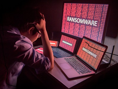 Global Dwell Time Drops as Ransomware Attacks Accelerate