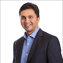 Sanjay Beri, Co-Founder & CEO, Netskope