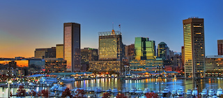 4. Baltimore, Maryland The City of Baltimore was hit with a major ransomware attack in the spring that locked down its servers and left the city's government without email, telecommunications, and disrupted real-estate transactions and bill payments. The city has kept the details of the May 7 attack largely under wraps over the past several weeks. Meanwhile, some security experts obtained and studied samples of the so-called Robbinhood ransomware used in the attack, shedding some light on the code used in the devastating attack. Following the advice of the FBI, the city refused to pay the ransom. In a report published in Engadget, city officials estimated that the aftermath of the attack would cost the city $10 million, in addition to the $8 million lost while the city could not process payments. Dark Reading reported the news on June 4. Image Source: Adobe Stock: kenmc3