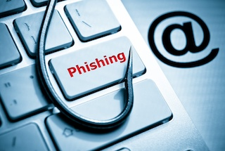 Beware of Phishing Campaigns  ProPrivacy's Walsh says students should watch their Instagram, Facebook messages, and emails very closely. Especially during back-to-school season, scammers often send fake messages that insist a purchase was made when it really wasn't. Scammers are very adept at manipulating emotions and getting people to respond and click, he says. Students also should do everything possible to protect their email accounts because once they get compromised, scammers will have access to the passwords on any number of their personal online accounts, Norton LifeLock's Hanson adds. 'It's always best to stop and think, 'Should I be getting a confirmation link?'' Hanson says. 'If you aren't sure, refer it to the school's IT department, and they can check it out. The last thing you want is for the scammers to have the ability to reset all your passwords.'  While it's important to protect emails, scammers also prey on students with text messages. Texting has become the main form of communication for young people, so they are very susceptible, Hanson says. 'The likelihood of students responding to text messages is high,' she says. 'It can be for any routine item, such as notifications that medicines are ready, as well as appointment and shipping reminders.'    Image Source: Adobe Stock: weerapat1003