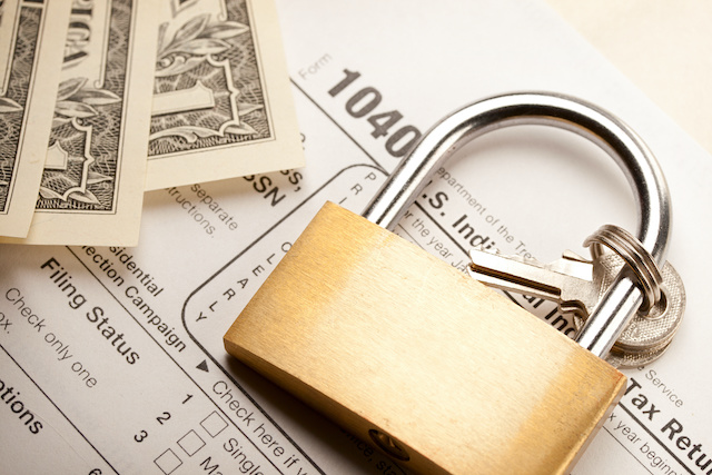 7 Tax Season Security Tips