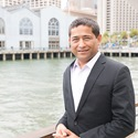 Ajit Sancheti, CEO and Co-Founder, Preempt