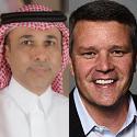 Nasser Al-Nasser & Dr. Guy Diedrich