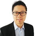 Bernard Woo, Senior Director Analyst, Gartner