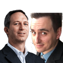 Jason Bevis & Kevin Adams-Romano, VP of Awake Labs / Incident Response Specialist at Awake Security