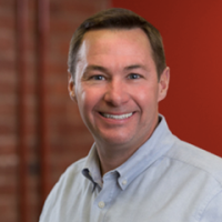 Brian Ahern, CEO