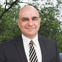 Emil Sayegh, CEO and President, Ntirety