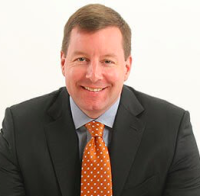 Eric Noonan, CEO, CyberSheath