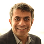 Gaurav Banga, Founder and CEO, Balbix