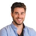 Gilad Steinberg, Founder & CTO at Odo Security