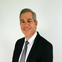 Hervé Tardy, Vice President and General Manager of Eaton's Distributed Power Infrastructure