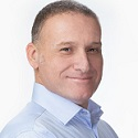 Ilan Abadi, VP and Global CISO, Teva Pharmaceutical Industries