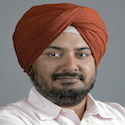 Jaspreet Singh, founder and CEO of Druva