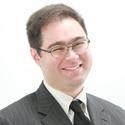 John Loucaides, Vice President, R&D, Eclypsium