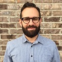 Josh Ladick, President of GSA Focus, Inc.