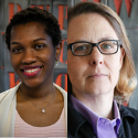 Christelle Kamaliza & Suzannah Hicks, Market Research Specialist / Data Scientist & Strategist, IAPP