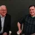 Kevin von Keyserling & JD Kilgallin