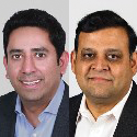 Mukul Kumar & Anupam Sahai, CISO & VP of Cyber Practice and VP Product Management, Cavirin Systems