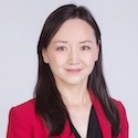 May Wang, Senior Distinguished Engineer at Palo Alto Networks
