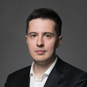 Pavel Suprunyuk, Technical lead of the audit and consulting team, Group-IB