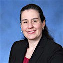 Renee Tarun, Vice President of Information Security at Fortinet Inc.