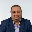 Reuven Aronashvili, Founder and CEO at CYE