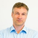 Dr. Rolf Lindemann, Vice President, Products at Nok Nok Labs