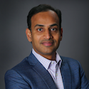 Sathish Muthukrishnan, Chief Information, Data and Digital Officer, Ally