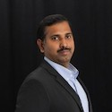 Satish Abburi, Founder of Elysium Analytics