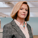 Shivaun Albright, Chief Technologist of Print Security, HP Inc.