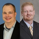 Jamie Smith & Larry Schwarberg, Chief Information Officer; Chief Information Security Officer for University of Phoenix