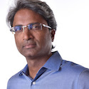 Sunil Potti, General Manager and Vice President, Google Cloud Security