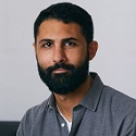 Tamer Hassan, Co-Founder & CTO, White Ops