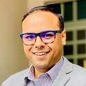 Umesh Sachdev, Co-Founder & CEO of Uniphore