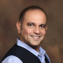 Viral Trivedi, Chief Business Officer at Ampcus Cyber