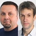 Andrey Shklyarov & Dmitry Vyrostkov, Chief Compliance Officer, DataArt / Chief Software Architect, Security Services, DataArt