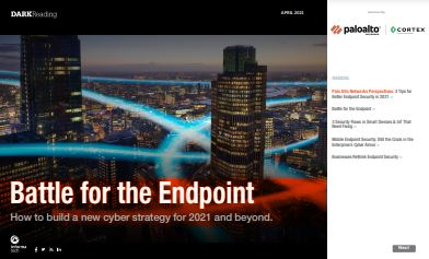 Battle for the Endpoint