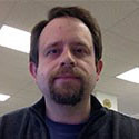 Jonathan King, Security Technologist and Intel Principal Engineer in the Intel Security Office of the CTO