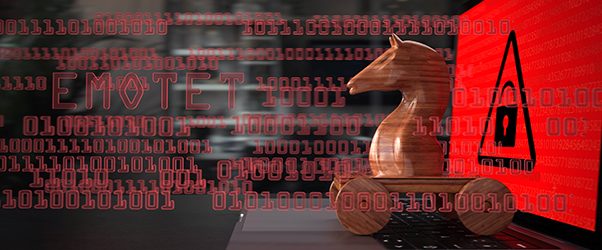 Emotet 101: How the Ransomware Works -- and Why It's So Darn Effective