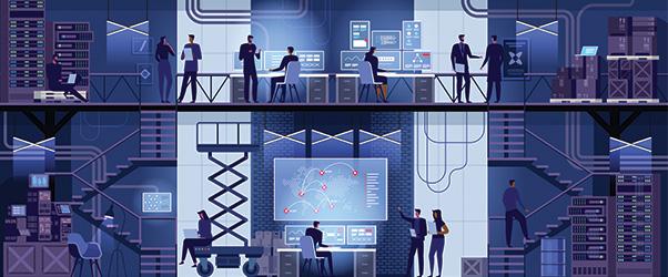 Modern-Day SOCs: People, Process & Technology