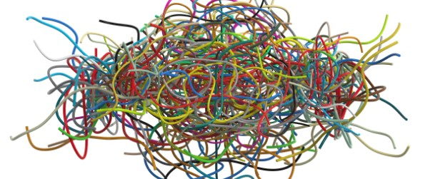 Untangling Third-Party Risk (and Fourth, and Fifth...)