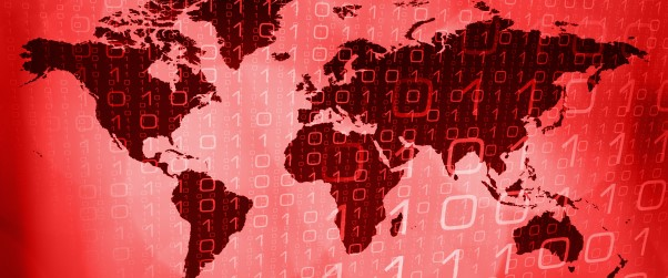 With International Tensions Flaring, Cyber Risk is Heating Up for All Businesses