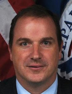 Bob Kolasky, director, National Risk Management Center, DHS