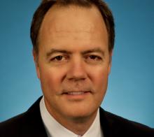 Gregg Lowe, Freescale CEO